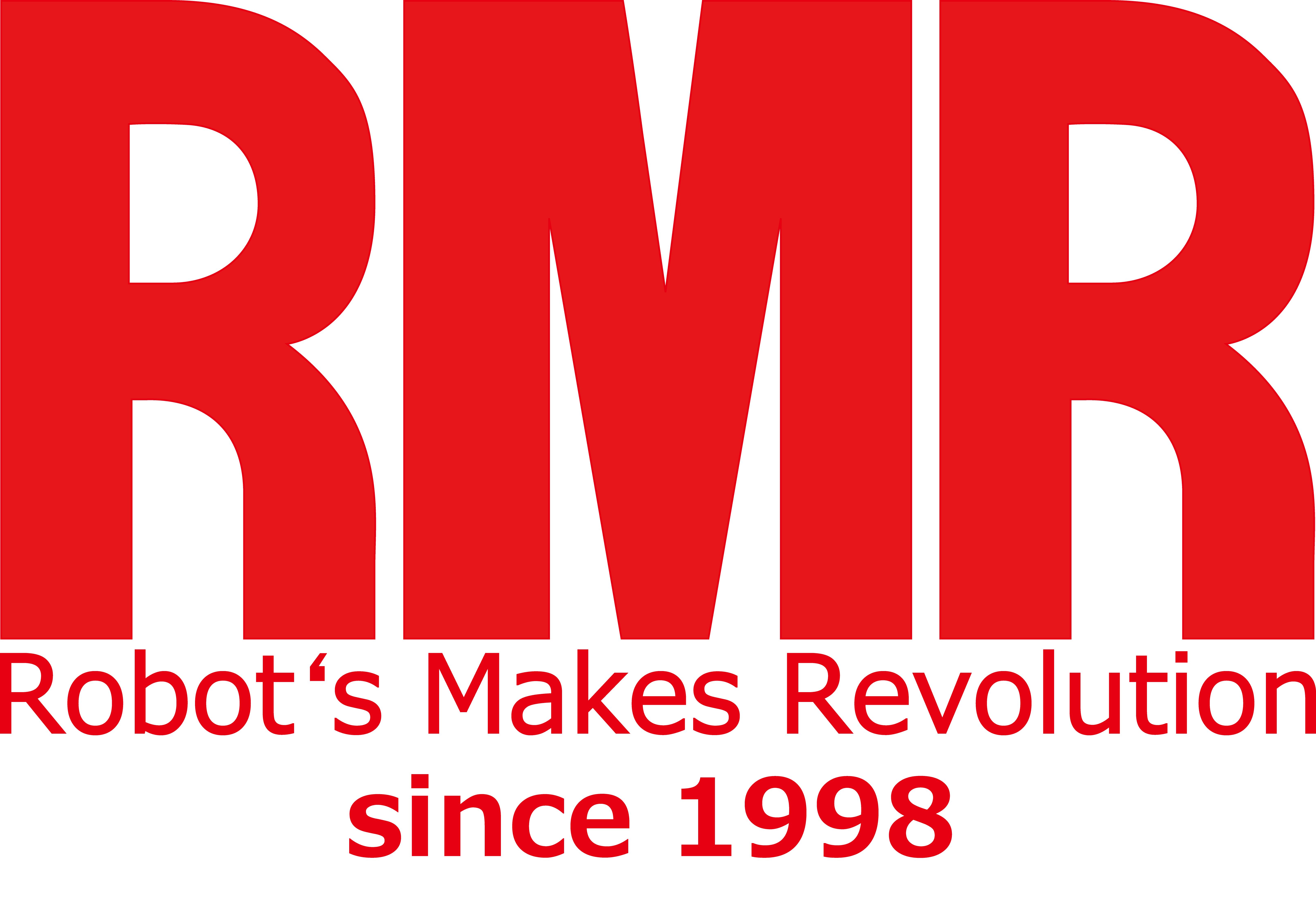 RMR Logo 1998